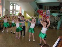 Deň matiek tanček