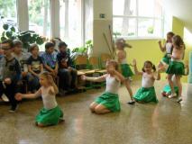 DM tanček
