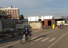 Jazda na bicykli 2