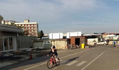 Jazda na bicykli 3