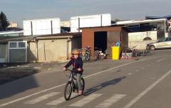 Jazda na bicykli 5