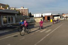Jazda na bicykli 6