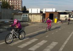 Jazda na bicykli 7