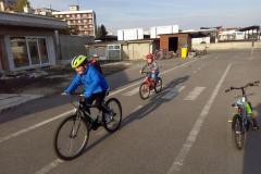 Jazda na bicykli 8