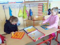 MDD hry v triedach