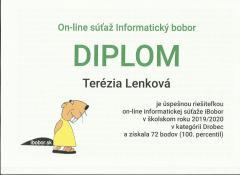 Lenková