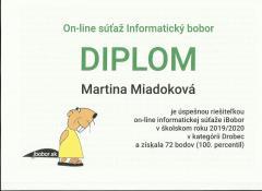 Miadoková