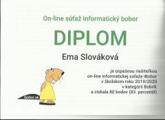 Slováková