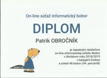 iBobor.7